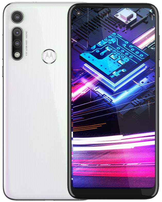 foto del cellulare Motorola Moto G Fast