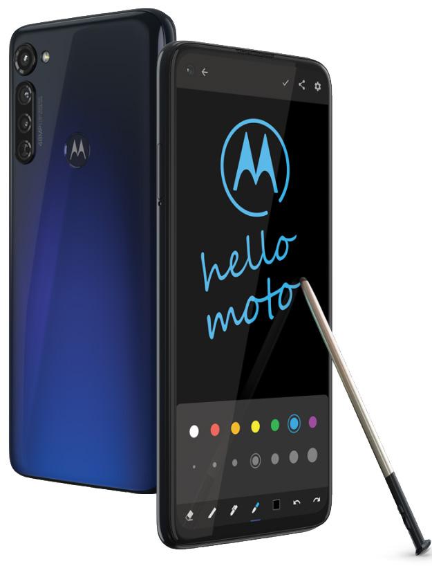foto del cellulare Motorola Moto G Pro