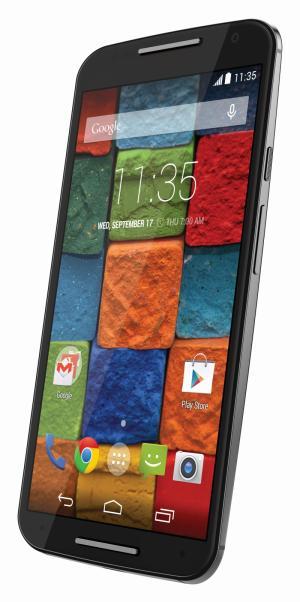 foto del cellulare Motorola Moto X 2014