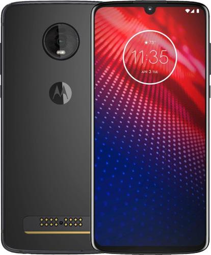 foto del cellulare Motorola Moto Z4