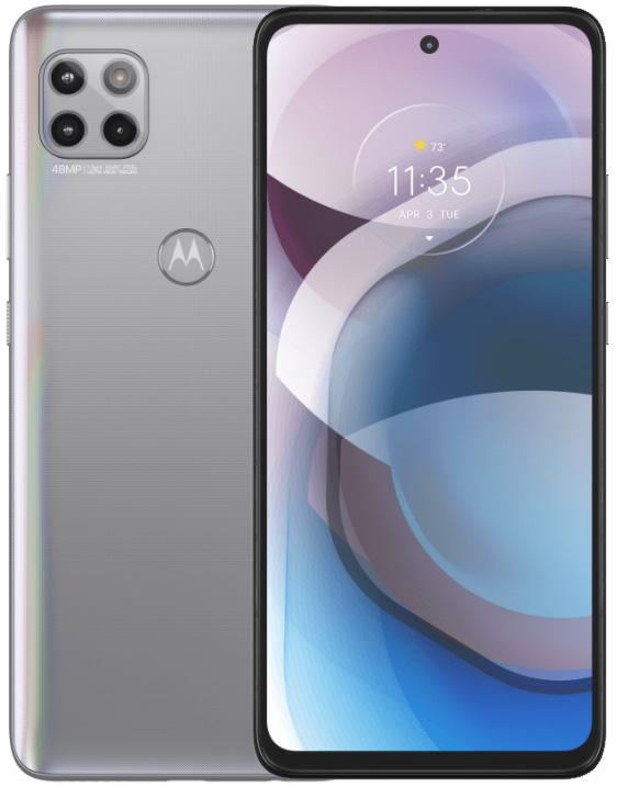 foto del cellulare Motorola One 5G Ace