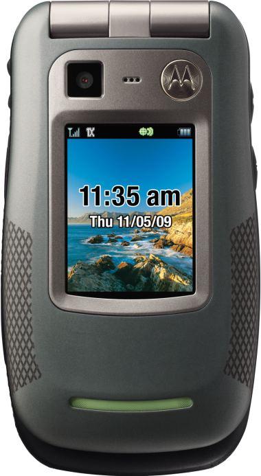foto del cellulare Motorola Quantico