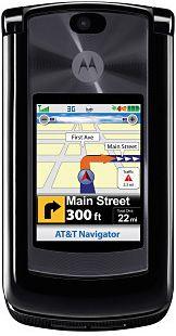 foto del cellulare Motorola RAZR2 V9x