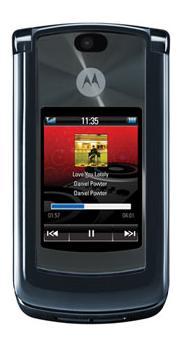 foto del cellulare Motorola RAZR2 V8