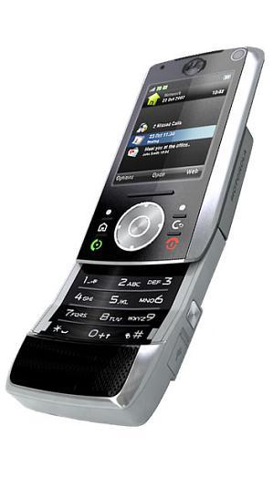 foto del cellulare Motorola RIZR Z10