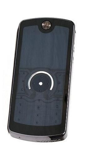foto del cellulare Motorola ROKR E8