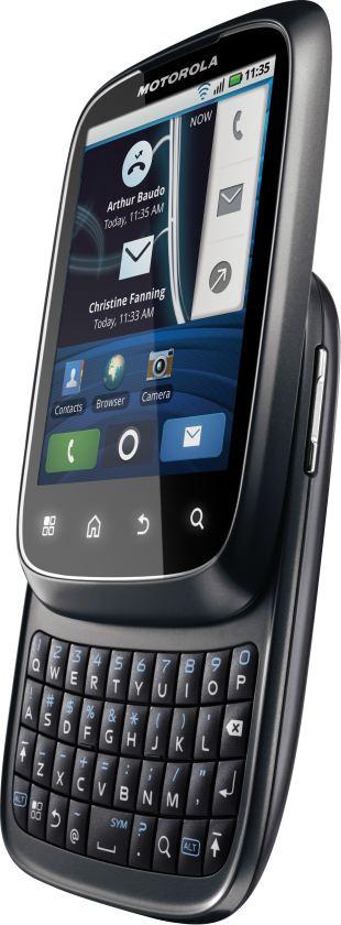 foto del cellulare Motorola Spice