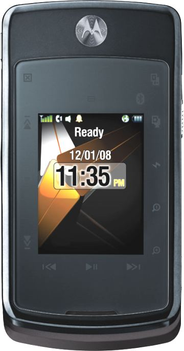 Motorola i9 Stature