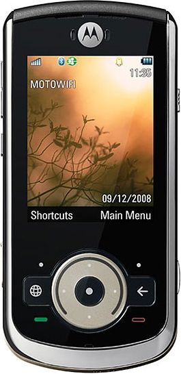 foto del cellulare Motorola VE66