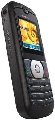 foto del cellulare Motorola W213