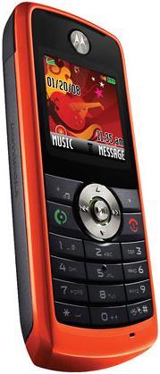 foto del cellulare Motorola W230