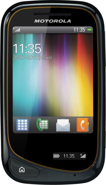 foto del cellulare Motorola Wilder