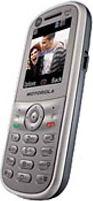 foto del cellulare Motorola WX280