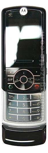foto del cellulare Motorola Z6c