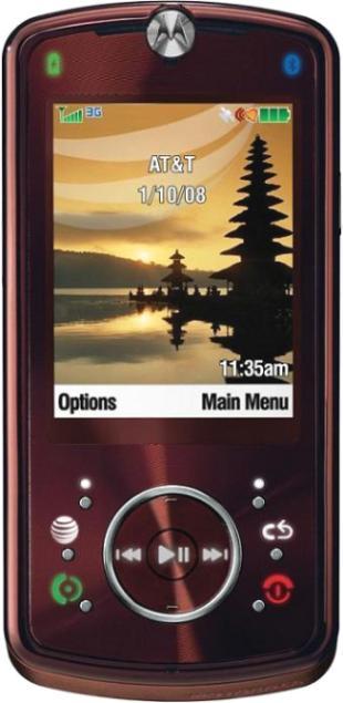 foto del cellulare Motorola Z9