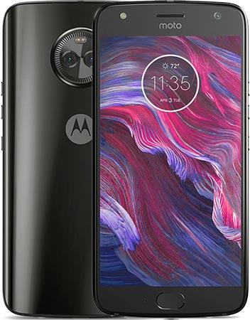 foto del cellulare Lenovo Moto X4