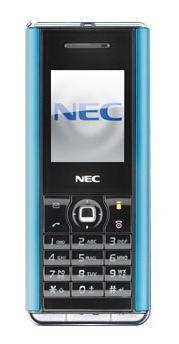 foto del cellulare Nec N344i