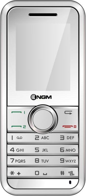 foto del cellulare Ngm Dandy