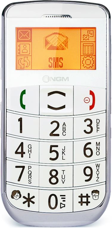 foto del cellulare Ngm Oscar