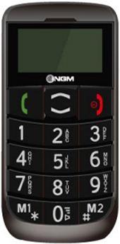 foto del cellulare Ngm Oscar V2