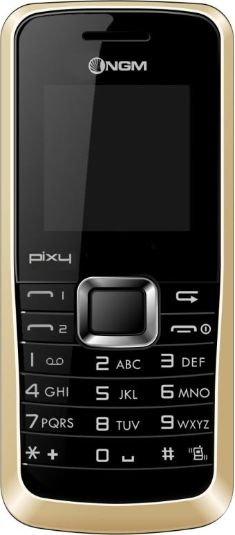 foto del cellulare Ngm Pixy