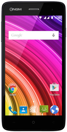 foto del cellulare Ngm You Color M500
