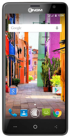 foto del cellulare Ngm You Color P503