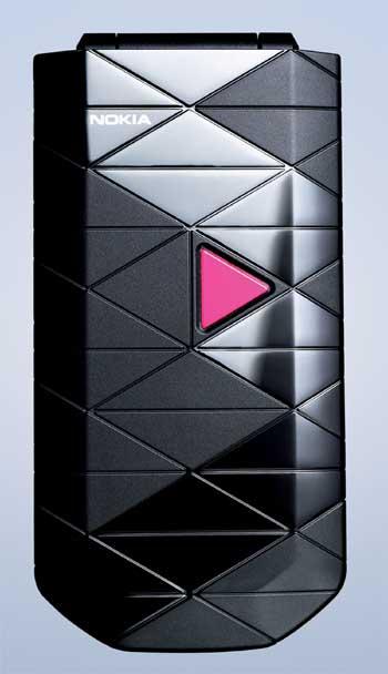 foto del cellulare Nokia 7070 Prism