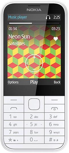 foto del cellulare Nokia 225