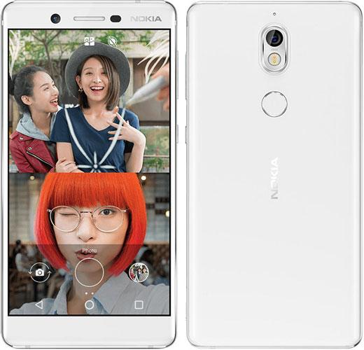 foto del cellulare Nokia 7