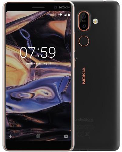 foto del cellulare Nokia 7 Plus