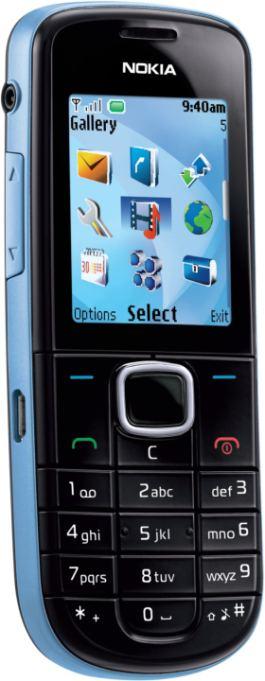 foto del cellulare Nokia 1006