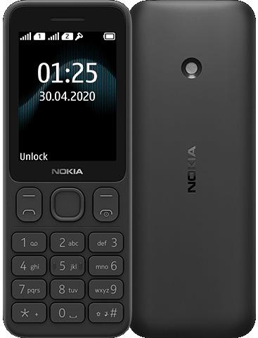 foto del cellulare Nokia 125