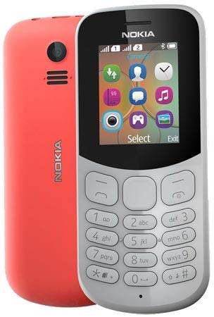 foto del cellulare Nokia 130 (2017)
