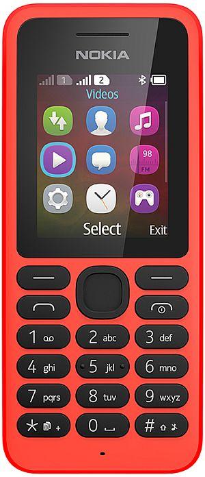 foto del cellulare Nokia 130