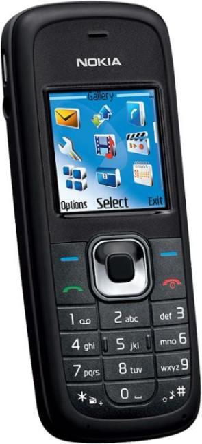 foto del cellulare Nokia 1508