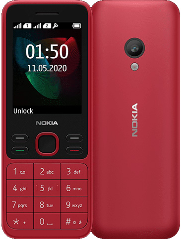 foto del cellulare Nokia 150