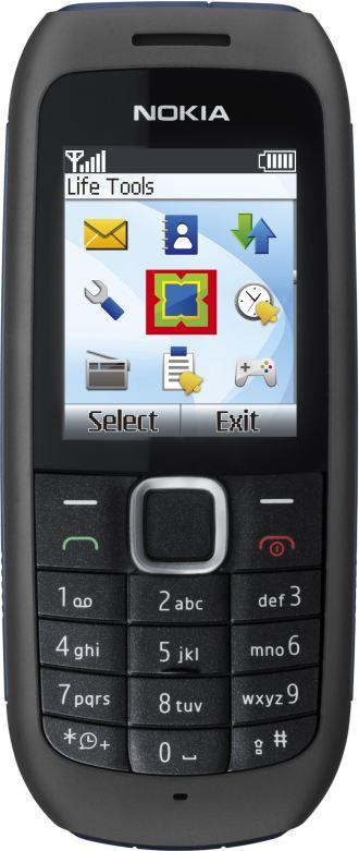 foto del cellulare Nokia 1616
