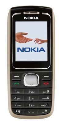 foto del cellulare Nokia 1650