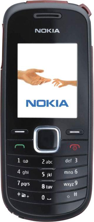 foto scheda Nokia 1661