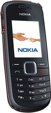 foto del cellulare Nokia 1662