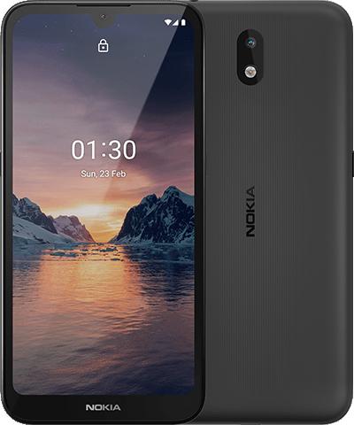 foto del cellulare Nokia 1.3