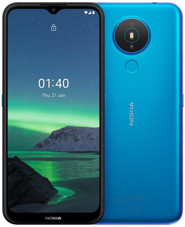 foto del cellulare Nokia 1.4