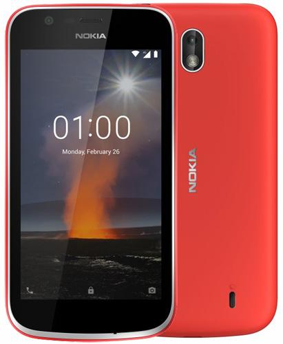 foto del cellulare Nokia 1