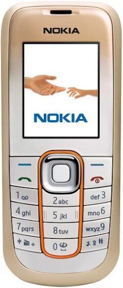 foto del cellulare Nokia 2600 Classic
