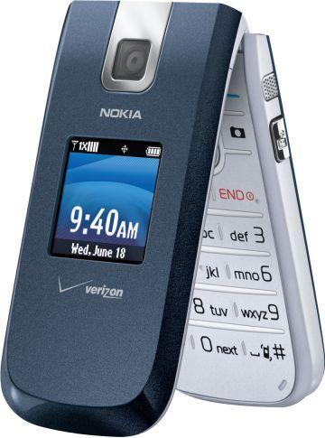 foto del cellulare Nokia 2605 Mirage