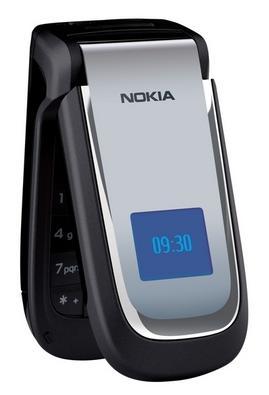 foto del cellulare Nokia 2660