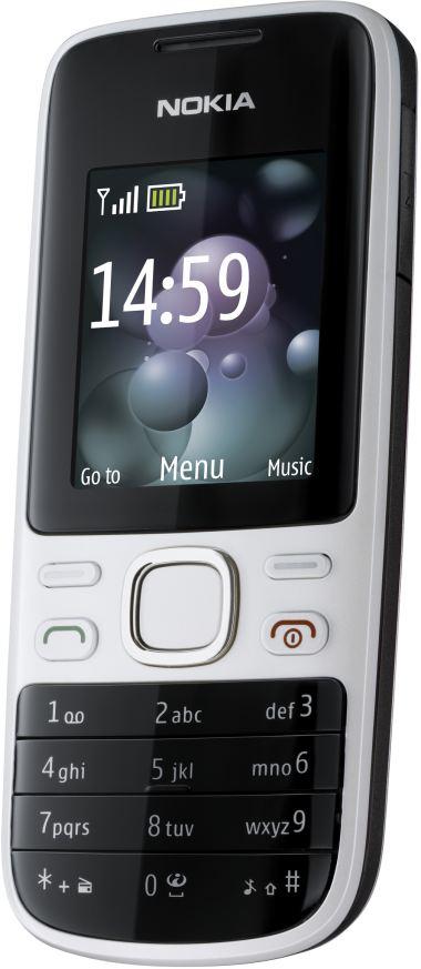 foto del cellulare Nokia 2690