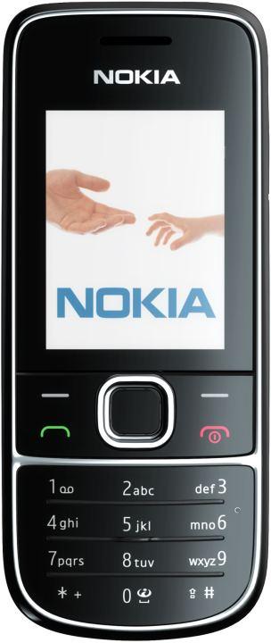 foto del cellulare Nokia 2700 Classic