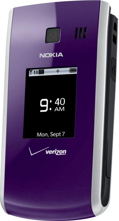 foto del cellulare Nokia 2705 Shade